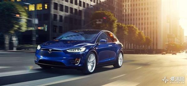 特斯拉修改Model S/Model X电池策略:怎么买都能拿下满血版本