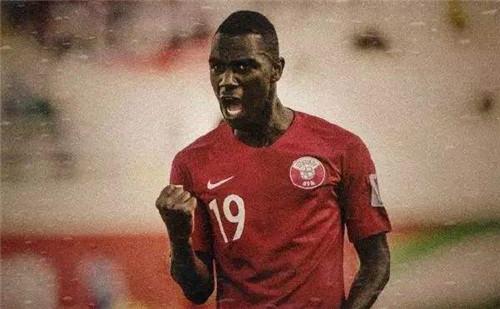 卡塔尔9球天王想去欧洲学习 亚洲球队都太弱了