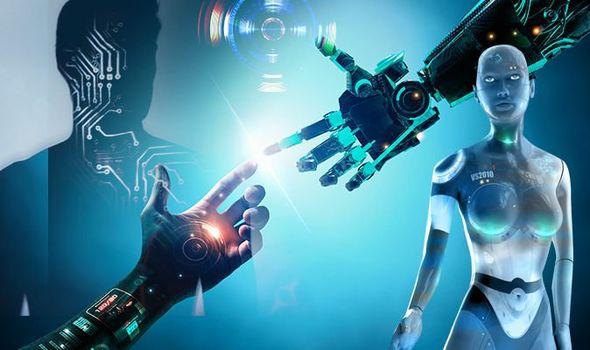 人工智能专家警告:机器人将在50年内超越人类
