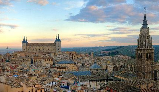 """西班牙旅游界倡议打造""""丝路旅游"""""""