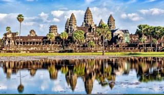 柬埔寨旅游大臣童昆:欢迎中国朋友来柬过春节