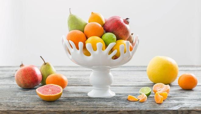 水果虽营养多吃照样会发胖