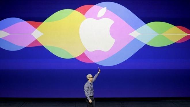 苹果人工智能战略变了 Siri团队主管被免去职务