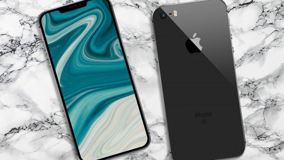 苹果低价清仓iPhone SE 媒体猜测今年或推SE2