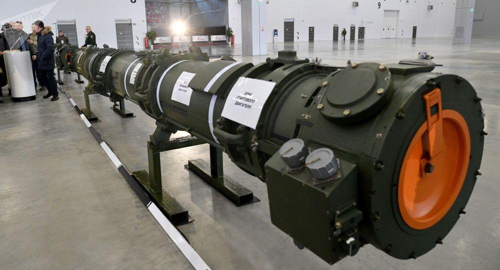德国人给俄支招:把9M729导弹挪离欧洲远一些