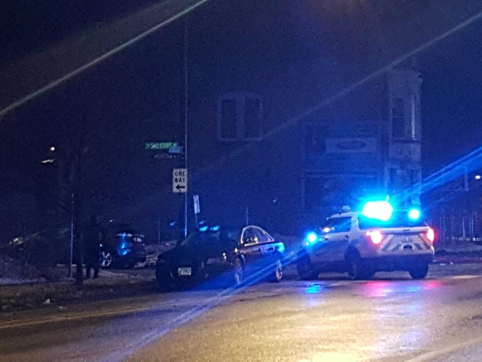 芝加哥一酒吧发生枪击案 2死5伤