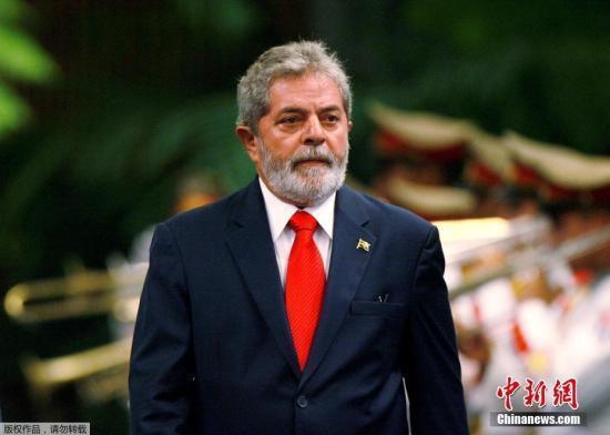 巴西前总统卢拉再因贪腐罪被判刑超12年
