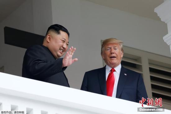 韩总理:期待朝美领导人再次会晤促进半岛和平