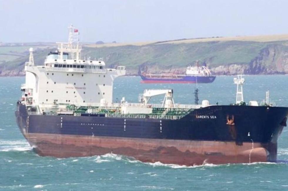 遭劫持的新加坡注册船只获释 26名船员安全