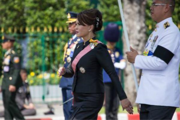 史无前例!乌汶叻公主将竞选泰国总理