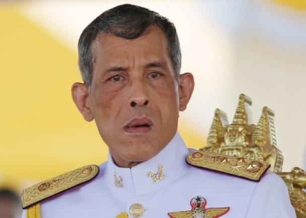 泰乌汶叻公主将参选总理 泰国国王发表声明回应