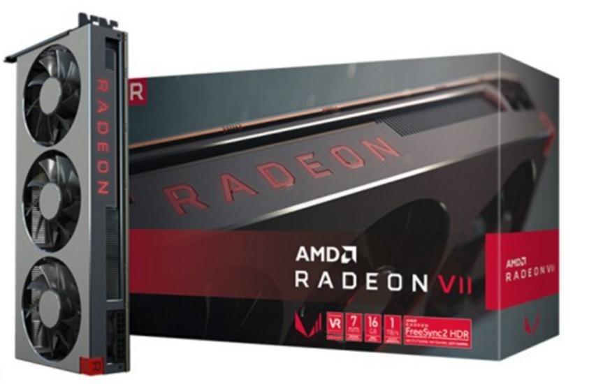 AMD 7nm Navi显卡要推迟到今年10月之后发布
