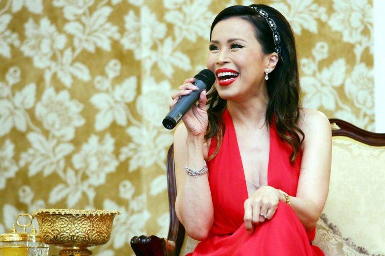 泰国王反对乌汶叻公主参选 泰爱国党取消今日竞选活动