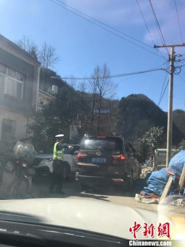 农村春节习俗变迁:外出旅游、网购年货成为新时尚