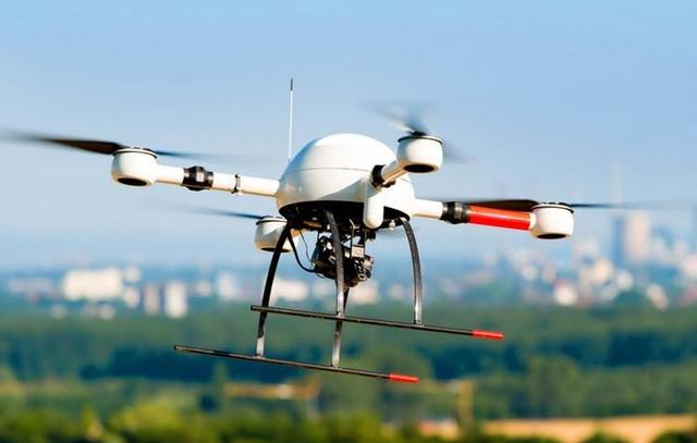 河北唐山:利用无人机成功查处一起不作为案件