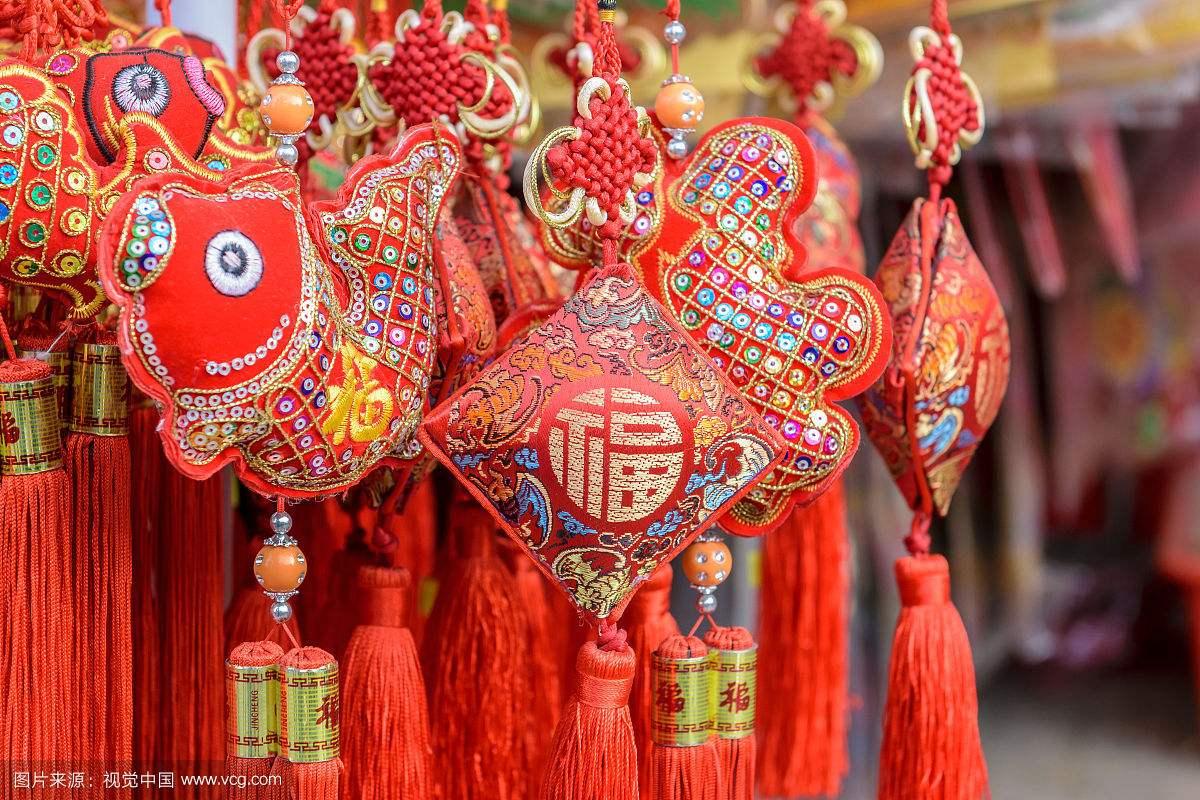 春节账单彰显消费澎湃动能