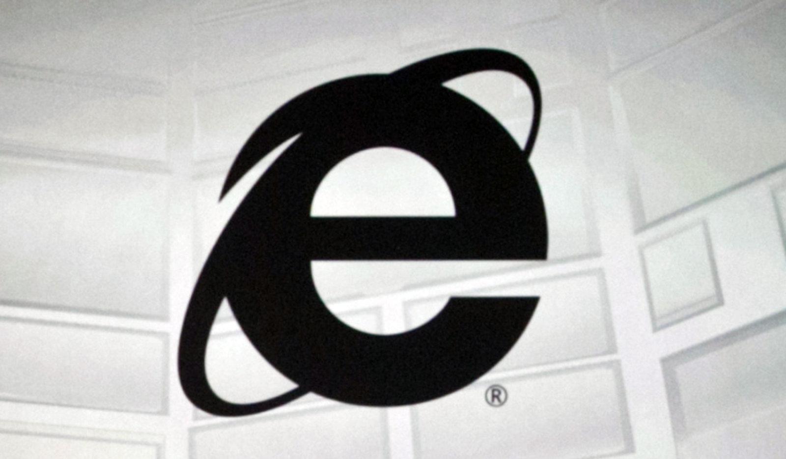 微软安全专家呼吁用户停用IE:旧习难改但终究要改