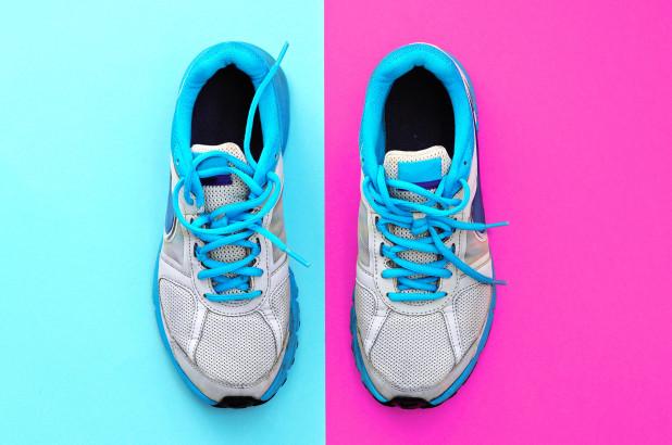 传谷歌智能鞋可测体重 但用户或将产生抵触情绪