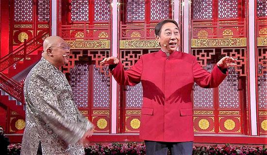 《辽视春晚》聚焦发展 弘扬新时代辽宁精神