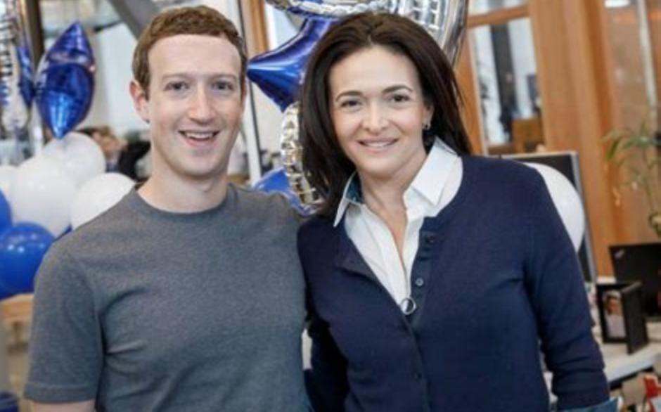 前脸书高管:高层决策团队固化 承认错误难上加难