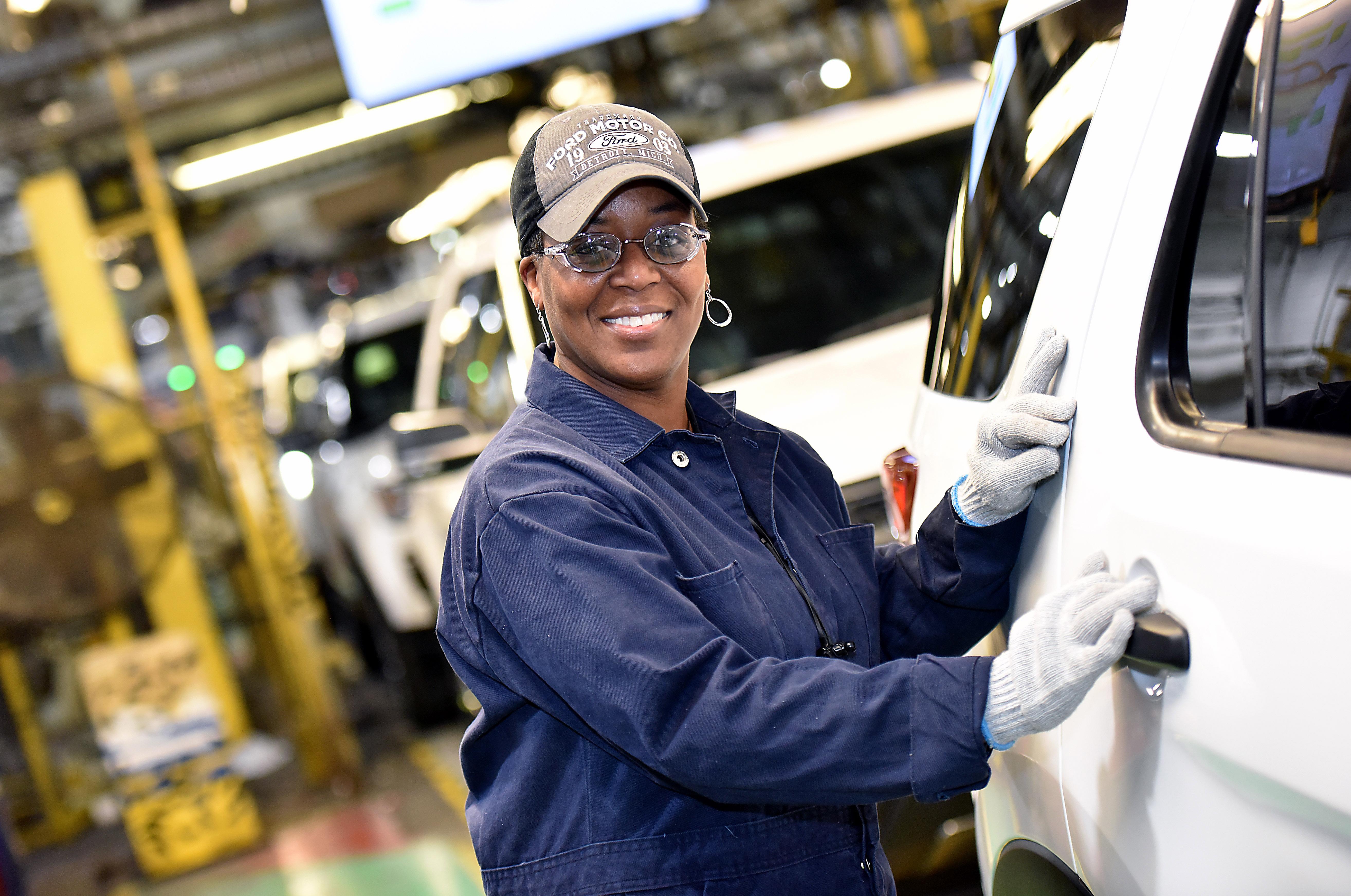 福特拟向芝加哥工厂投资10亿美元 投产重要车型