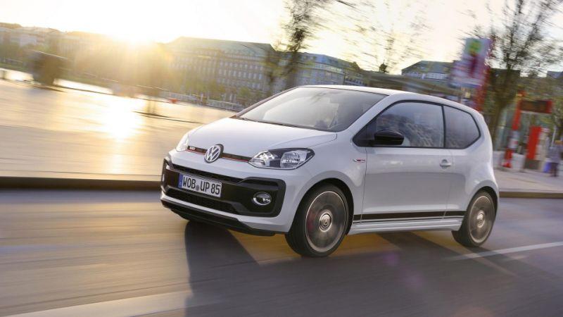 外媒:大众与PSA或退出欧洲微车市场