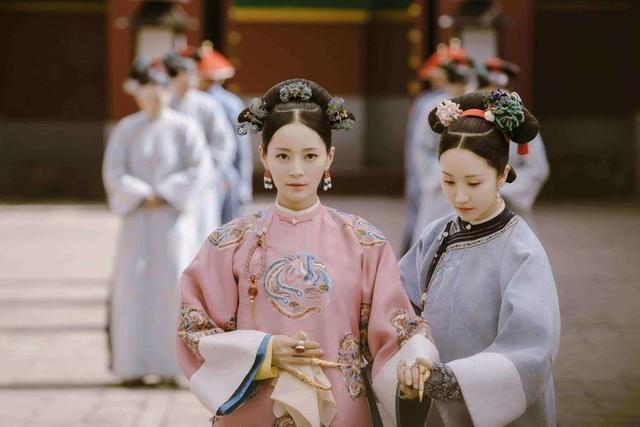 """""""剧抛脸""""王媛可演技精湛,演出了两种的感觉!"""