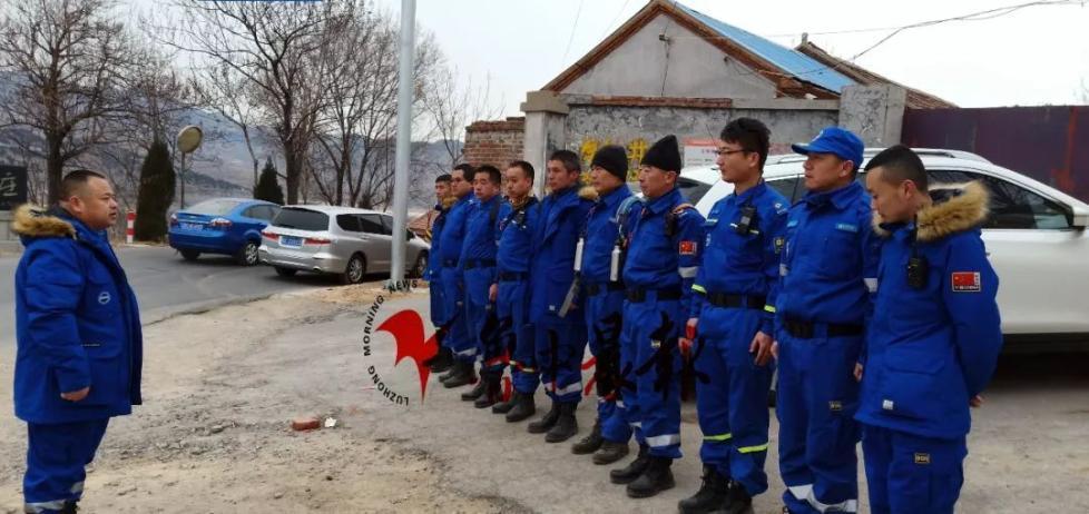 淄博36岁男子进山后失联!启用无人机,紧急大搜救!