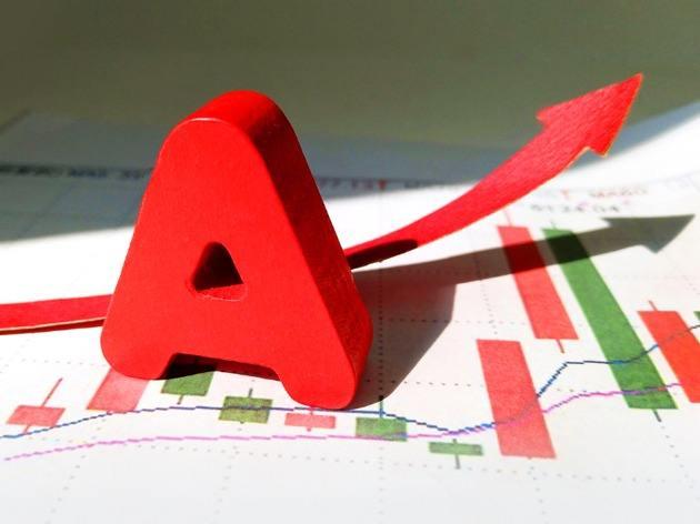 A股猪年开门红 创业板指大涨3.53%