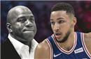 祸从口出!NBA官方调查魔术师接触西蒙斯是否违规