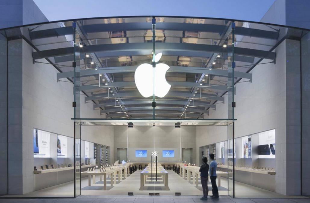 IDC泄漏iPhone在平安彩票pa5.com市场下滑20% 华为增23%