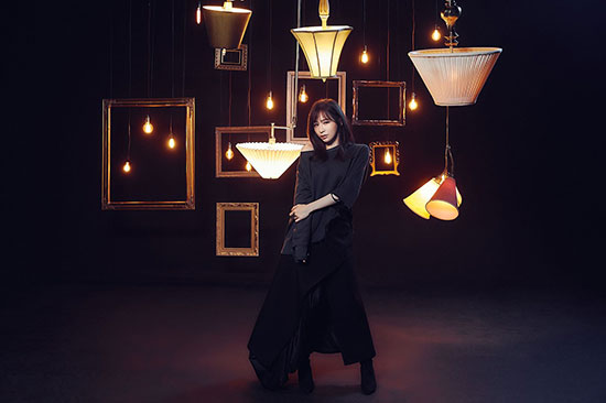 王心凌《生命中的美好缺憾》MV上线