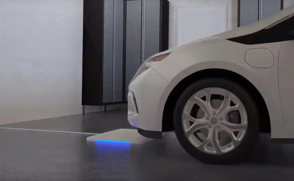 WiTricity收购高通Halo:汽车无线充电领域的一大步
