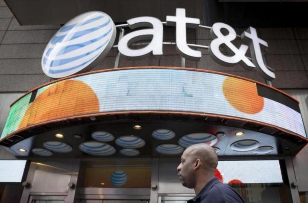 """AT&T争先推出5GE 对手提告 """"虚假5G"""""""