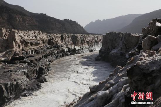 水利部:春节期间黄河凌情平稳 全河未发生险情灾情