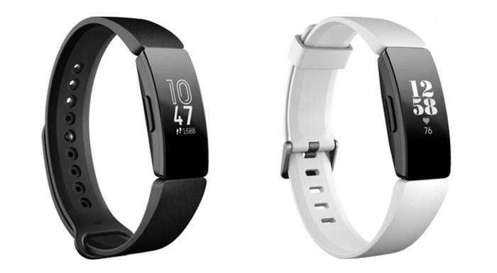 Fitbit推出全新Inspire健身追踪器 概不零售