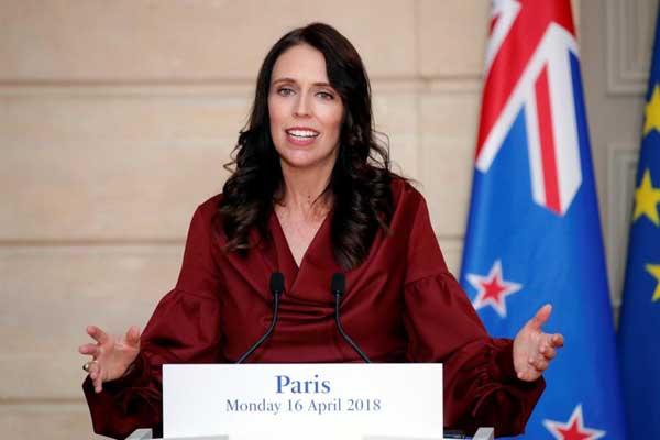 新西兰与中国的关系在恶化?新总理及外长皆否认