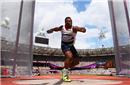 英奥运选手因卖淫罪被捕 曾打破全英铁饼纪录