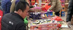 155个集贸市场中过半存疑似假冒产品