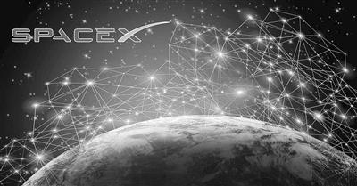 "SpaceX拟为""星链""建100万个地面站"