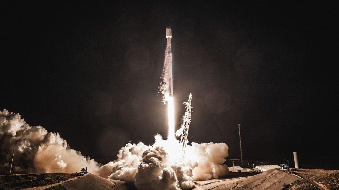 SpaceX计划建设百万地面站 服务卫星互联网