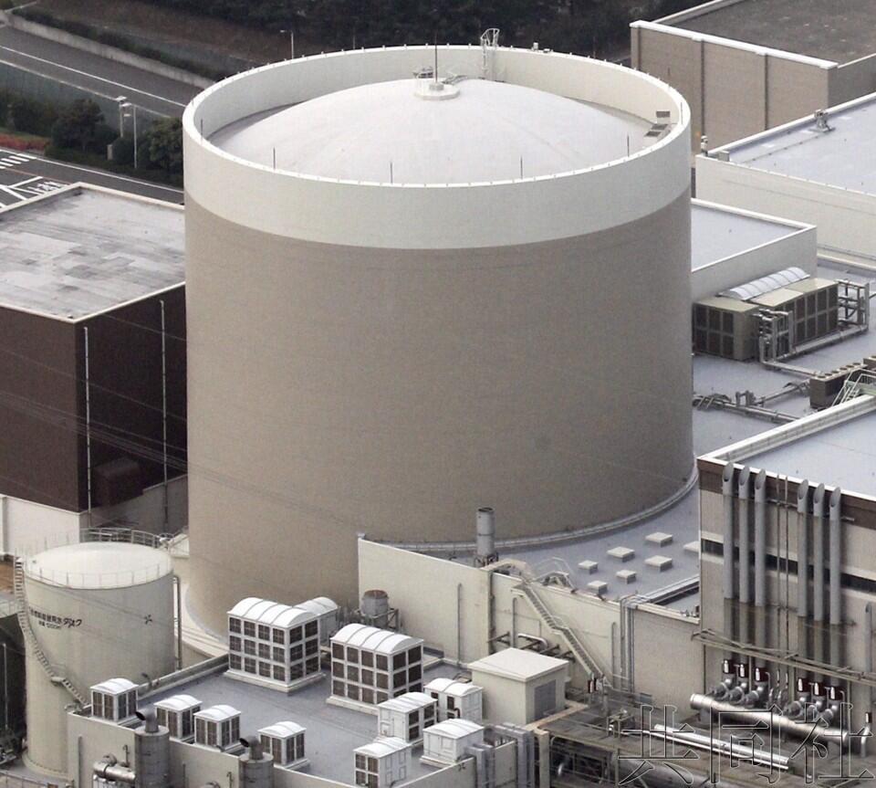 设备老化严重,日本九州电力决定报废玄海核电站2号机组