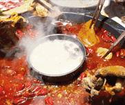 你爱吃的四川火锅为啥这么香