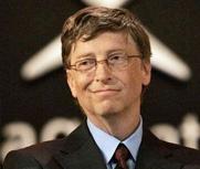 比尔·盖茨嫌自己缴税太少!