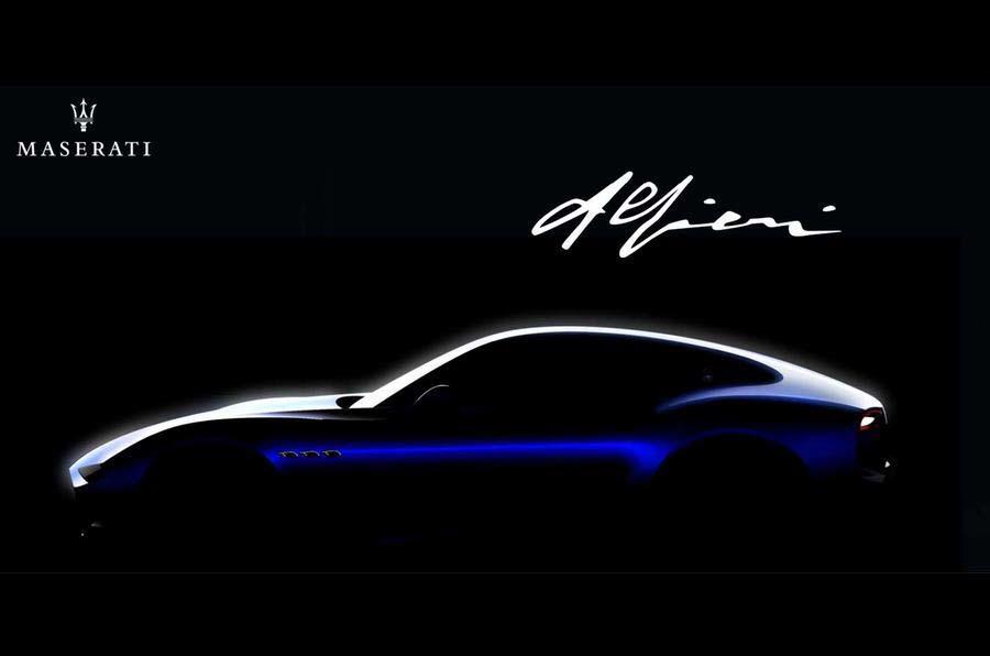 玛莎拉蒂升级意大利总部工厂 明年投产电动超跑