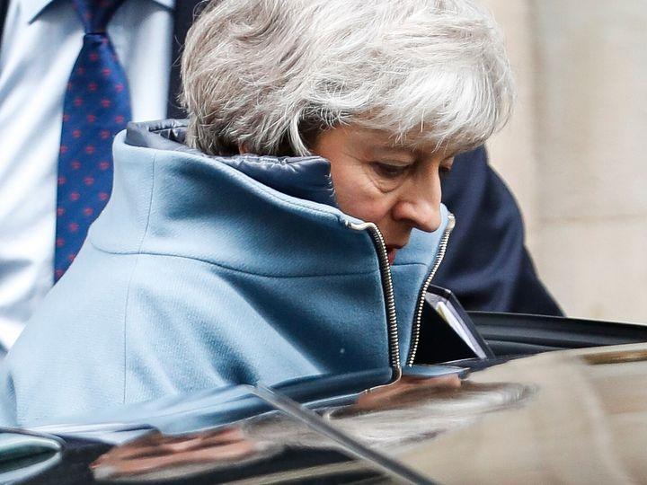 是否留在欧洲关税同盟?英朝野与欧盟继续博弈