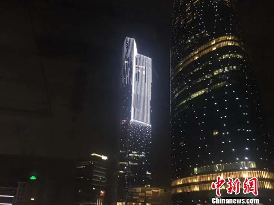 2018年广州写字楼成交面积超百万平方米 创历史新高