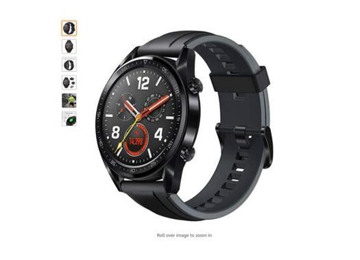 华为Watch GT新品在美上市 售价200美元起