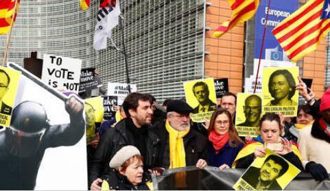 西班牙议会否决政府预算案 提前大选或在所难免