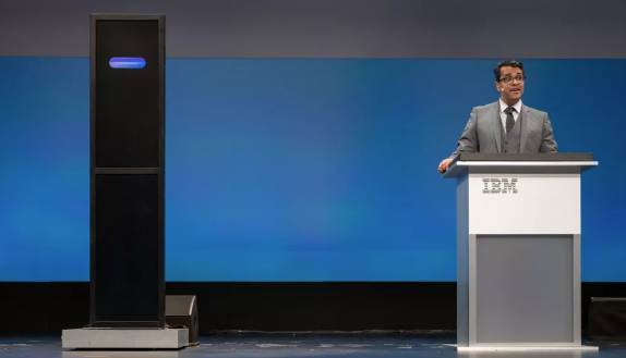 辩论人机大战:IBM的AI辩手令人印象深刻 但输了